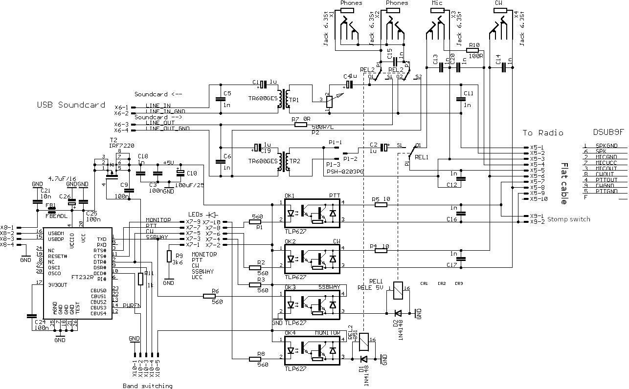 Davac4 Tuk Wiki Circuit Diagram Nc